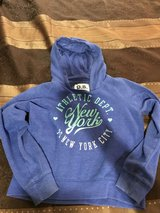 Ps Aeropostale hooded sweatshirt in Joliet, Illinois