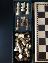 Oakmont Collection Chess Set in Fort Polk, Louisiana