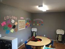 Daycare Assistant in Camp Pendleton, California