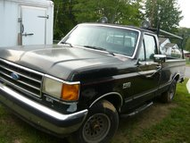 89 Ford Pick-up in Fort Campbell, Kentucky