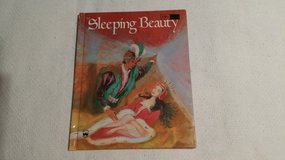 Sleeping Beauty - Wonder Book - 1976 in Westmont, Illinois