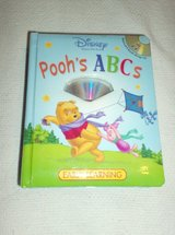 Disney Pooh's ABC's - With CD in Chicago, Illinois