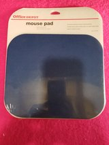 Office Depot Mouse Pad Blue (T=23) in Fort Campbell, Kentucky
