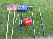 LAWN TOOLS in Ramstein, Germany