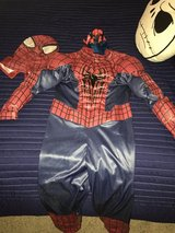 Spiderman Halloween  Costume in Travis AFB, California