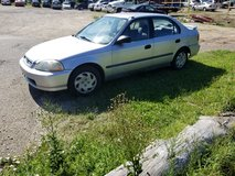 1997 Honda civic in Fort Riley, Kansas