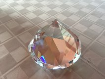 Crystal Paperweight in St. Charles, Illinois
