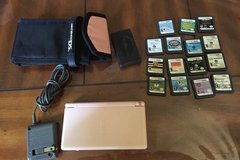 Nintendo Ds and accessories. in Lockport, Illinois