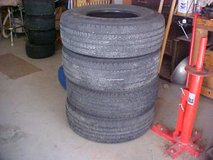 TRUCK TIRES in Yucca Valley, California