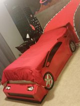 ** WOW $100.00 OFF!!! CHECK OUT THIS AWESOME CAR BED!! in Aurora, Illinois