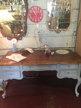 Vintage French Provincial Desk in Camp Pendleton, California
