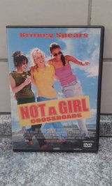 Not a Girl DVD in Ramstein, Germany