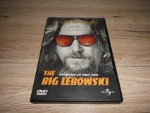 The Big Lebowski - DVD in Ramstein, Germany