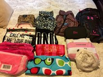 Victoria's Secret/Pink Backpack lot (15 pieces) in Tacoma, Washington
