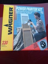 Wagner Power Painting Kit - New in Box in Joliet, Illinois