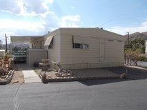 Manufactured home with Views! in Yucca Valley, California