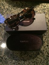 Tom Ford Sunglasses in Plainfield, Illinois