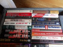 New 140 +  books in Fort Knox, Kentucky