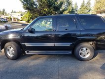 2002 Chevy Tahoe LT in Tacoma, Washington