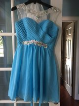 Homecoming Corset Dress 8 (6-10) in Chicago, Illinois