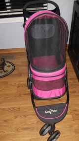 Gen 7 Pets Pet stroller2 in Joliet, Illinois