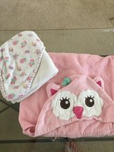 Baby/toddler towels in St. Charles, Illinois