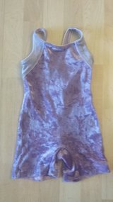 Girls Lavender Leotard - Girls XS in Glendale Heights, Illinois