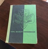 Vintage Girl Scout Handbook in Plainfield, Illinois