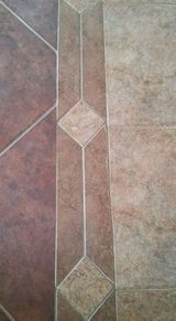 Professional Tile work installed in Yucca Valley, California