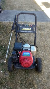 3000 psi pressure washer in Tacoma, Washington