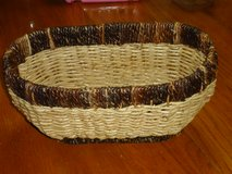 basket 13.5 x 7.5 x 7H in Oswego, Illinois