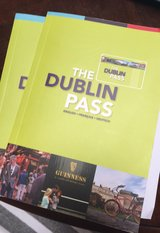 "Two (2) single day ""The Dublin Pass"" in Stuttgart, GE"