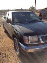 2000 Nissan Frontier ( specail ) ! in Yucca Valley, California