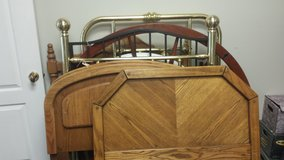 Assorted Twin & Full Headboards & Footboards in Chicago, Illinois