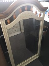 Mirror For Dresser in 29 Palms, California