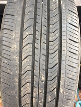 (1) P195/60R15 Michelin Used Tire in Joliet, Illinois