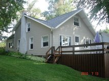 Michigan Waterfront Cottage***Matteson Lake***Bronson, MI***Low Taxes***2 hrs from Chgo in Chicago, Illinois