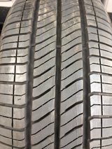 (1) Used 185/65R15 Goodyear Tire in Joliet, Illinois