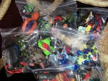 Bags of Transformers, Army Men's, & Dinosaurs in Alamogordo, New Mexico