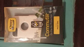 Otter box Commuter IPhone 6/6s in Beaufort, South Carolina