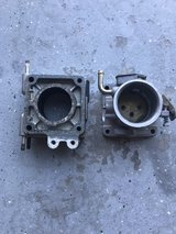 Stock mustang throttle body in Fort Riley, Kansas
