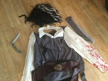 Sweeney Todd - Halloween costume, adult size Small in Okinawa, Japan
