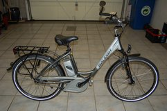 """Raleigh e-bike Dover de Luxe 26"""" in Spangdahlem, Germany"""