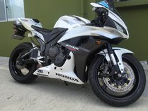 2008 CRB600RR - Full Spec RR-  REDUCED PRICE! in Okinawa, Japan