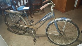 Antique Murry 'Missle' bike in Fort Knox, Kentucky