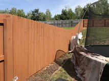 walls lawncare fence in Clarksville, Tennessee
