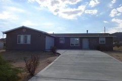 House for sale/trade/or rent in Yucca Valley, California