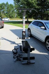 Bowflex Motivator 2 in Wilmington, North Carolina