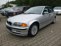 BMW 318i Automatic - AC - seat heating in Ramstein, Germany
