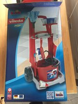 Kids Cleaning Set in Spangdahlem, Germany